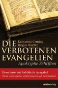 """K. Ceming / J. Werlitz: """"Die verbotenen Evangelien"""""""