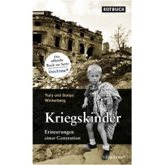 """Yury und Sony Winterberg: """"Kriegskinder - Erinnerungen einer Generation"""""""