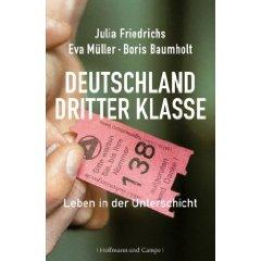 """Julia Friedrichs u.a.: """"Deutschland dritter Klasse"""""""