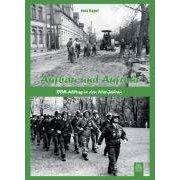 """Jens Kegel: """"Aufbau und Aufruhr - DDR-Alltag in den 50er-Jahren"""""""