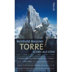 """Reinhold Messner: """"Cerro Torre - Schrei aus Stein"""""""
