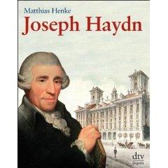 "Matthias Henke: ""Joseph Hadyn"""