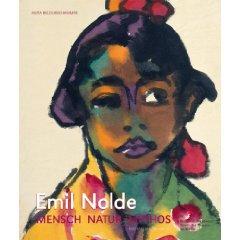"""Anita Beloubek-Hammer: """"Emil Nolde - Mensch Natur Mythos"""""""