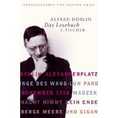 "Günter Grass (Hg.): ""Das Alfred Döblin Lesebuch"""