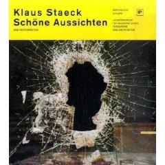 """Jörn Merkert: """"Klaus Staeck: Schöne Aussichten - Eine Retrospektive"""""""