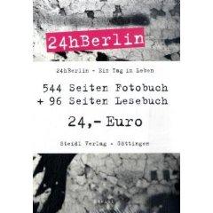 """""""24h Berlin - EIn Tag im Leben"""""""