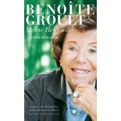 """Benoite Groult: """"Meine Befreiung - Autobiografie"""""""