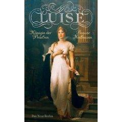 """Renate Hoffmann: """"Luise - Königin der Preußen"""""""