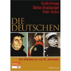 """Guido Knopp u.a.: """"Die Deutschen"""""""