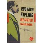 """Rudyard Kipling: """"Die späten Erzählungen"""""""