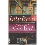 """Lily Brett: """"Immer noch New York"""""""