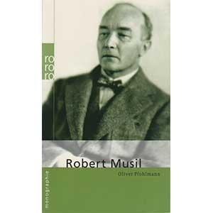 """Oliver Pfohlmann: """"Robert Musil"""""""